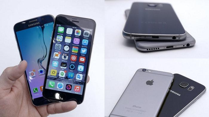 Iphone Auf Samsung S8 Übertragen