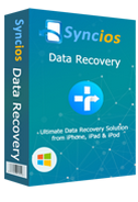 syncios recovery