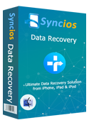 SynciOS Data Recovery Mac